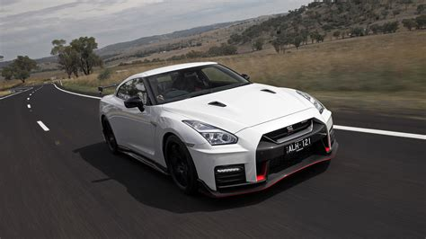 car nissan 2017 2017 nissan gt r nismo review caradvice