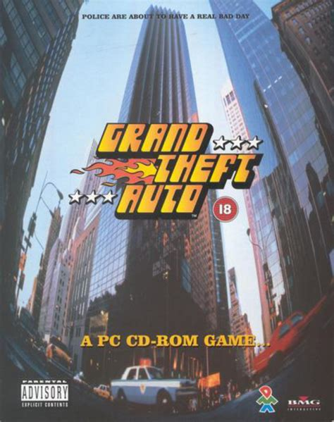 grand theft auto 1 pc review and full download old pc gaming classic pc review grand theft auto 1 now a free download