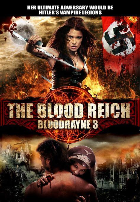 film big love zwiastun h 224 nh động gỉả tưởng kinh dị bloodrayne trilogy 2005