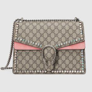 Gucci Garden Dionysus Bamboo Br003 gucci fall winter 2017 bag collection features garden motif spotted fashion