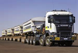 Tow Truck Accessories Australia Scania Delivers Largest Truck For Pbs Road
