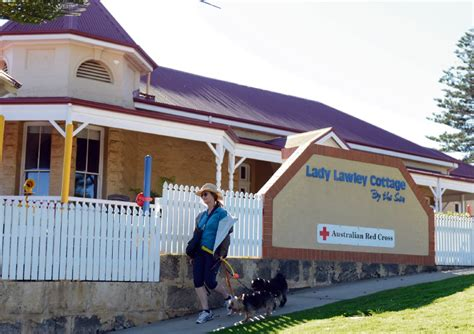 Lawley Cottage by Cottesloe Parents Shocked At Loss Of Lawley Cottage