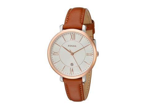 Fossil Es3842 fossil jacqueline es3842 at zappos
