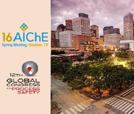 Ccps Calendar 2016 2016 Aiche Meeting And 12th Global Congress On