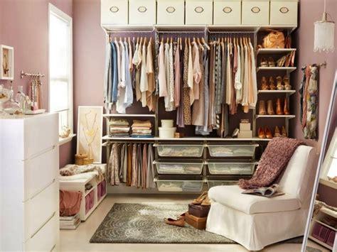 kleiderschrank ordnung ordnung im kleiderschrank 40 tipps zum einr 228 umen