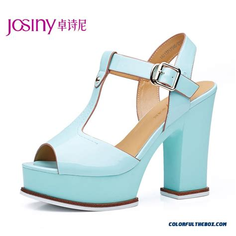 cheap summer sandals cheap new summer sandals high with heel buckle