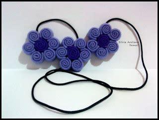 Kotak Serbaguna Flower membuat kerajinan tangan dari kain flanel contoh artikel