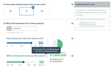 dbs housing loan calculator housing loan calculator singapore 28 images housing