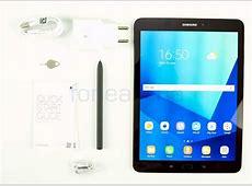 Samsung Galaxy Tab S3 Review Galaxy Tab S3 Price