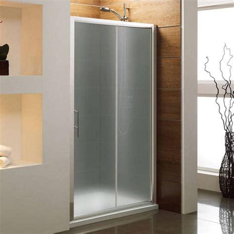 Bathroom Vanity With Glass Door Shower Glass Doors Frameless Bathroom Vanities Ideas