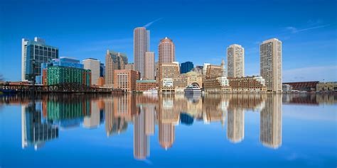 boston travel usa lonely planet
