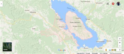kode pos kecamatan pangururan kabupaten samosir sumatera utara