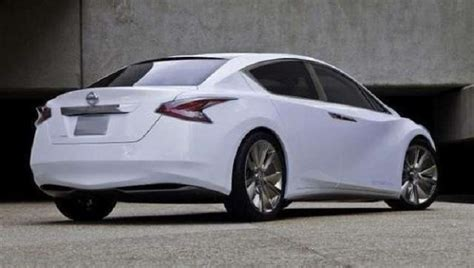 2018 Nissan Altima The Typical And Family Sedan