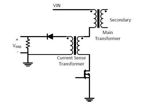 current sense resistor formula current sense transformer burden resistor 28 images current transformer reset resistor 28