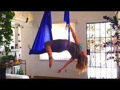 vinyasa yoga tutorial youtube yoga swing pose poster dance pinterest yoga moves