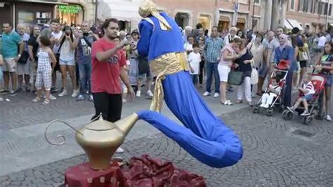 Genie Magic L by Genie Magic L Levitation Performer