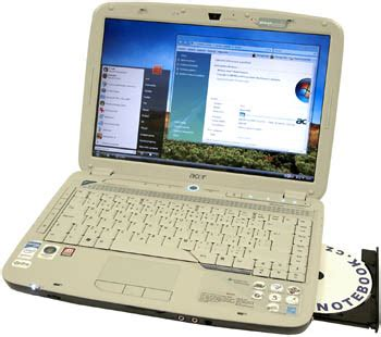 Speaker Laptop Acer Aspire 4920 acer aspire 4920g multimedi 225 ln茆 v men蝪 237 m recenze notebook cz