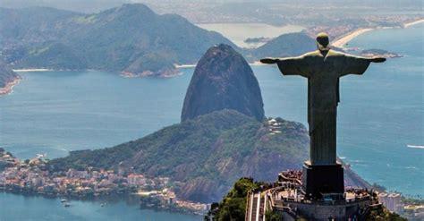 imagenes de querer vacaciones 20 im 225 genes de brasil que te har 225 n querer viajar al