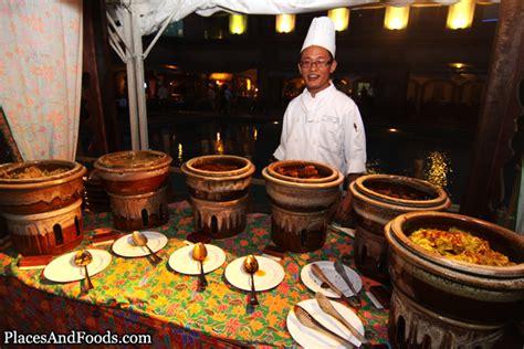 ramadhan buffet  jwmarriot hotel kuala lumpur
