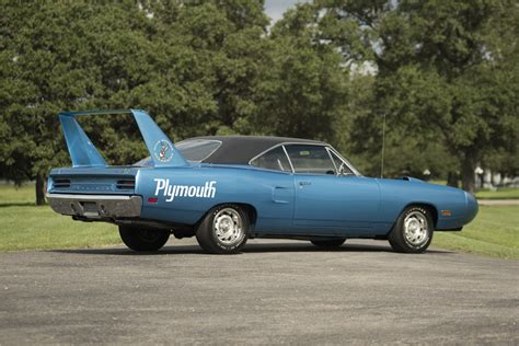Home Interior Products For Sale by 1970 Plymouth Superbird 200059