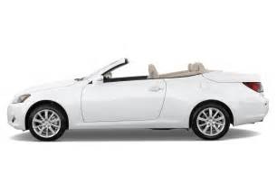 Lexus Is 350 Convertible Lexus Offering Limited Edition 2011 Is 350c F Sport