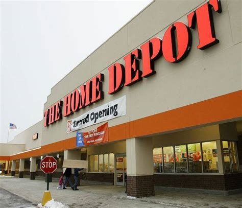 home depot to add 2 000 in suburban market