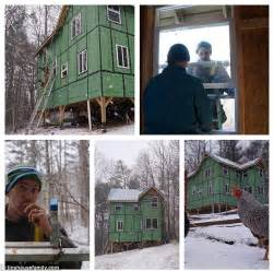 tiny house for family of 5 home sweet tiny home meet the family of four living in a