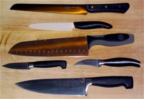 different types of kitchen knives and their uses kitchen utensils and their uses different types of
