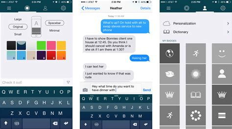 custom keyboards for android best custom keyboards for iphone and imore