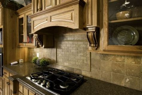 Tuscan Kitchen Backsplash by Tuscan Style Kitchens Backsplash Home Sweet Home