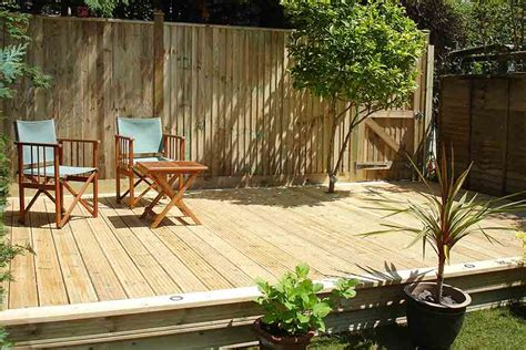 How to Make The Most of Your Decking Interior Design