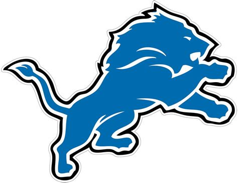 Detroit Lions Stickers detroit lions nfl team logo vinyl decal sticker car window