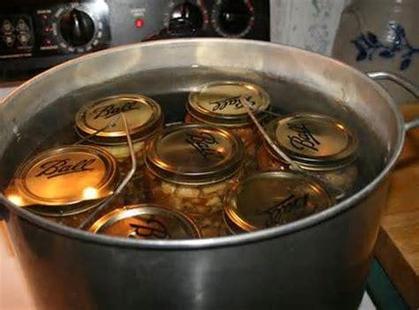 water bath canning  easy     preparednessmama