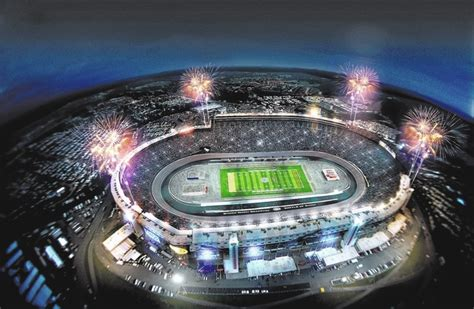 capacity of bristol motor speedway football at the speedway tennessee yes las vegas not