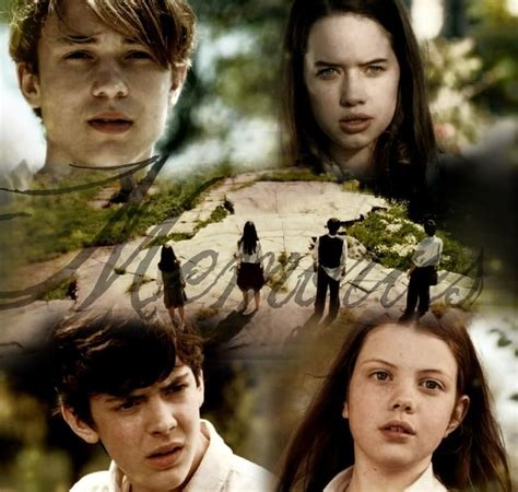 film narnia part 2 the pevensies the chronicles of narnia photo 12166601