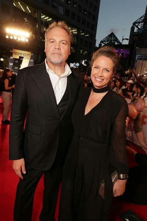 vincent d onofrio and wife 25 best ideas about carin van der donk on pinterest