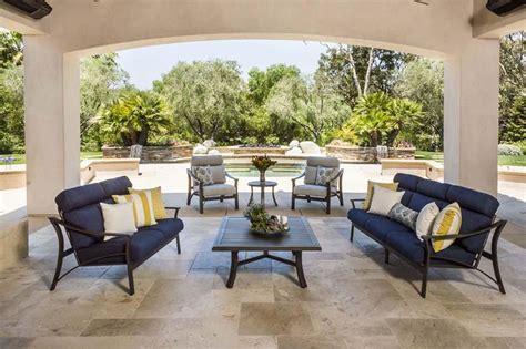 tropitone introduces new corsica cushion models new
