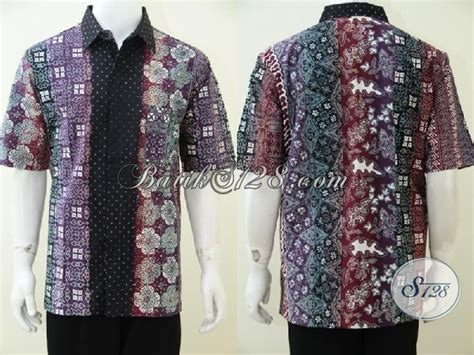 Gamis Anak Laki Laki Istimewa baju batik gradasi dengan motif terkini kemeja batik