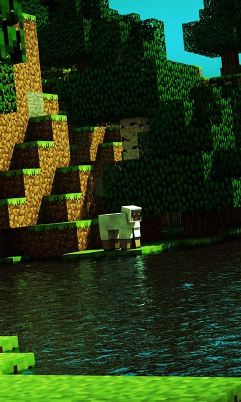 imagenes de minecraft wallpaper hd fondos para whatsapp patada de caballo minecraft