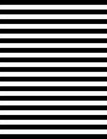 And White Striped Background