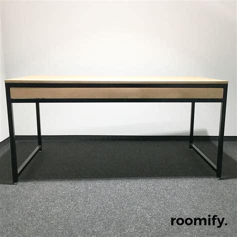 schreibtisch industrial industrial schreibtisch roomify m 246 bel shop
