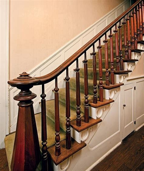 victorian banister rails 17 best images about staircase details on pinterest