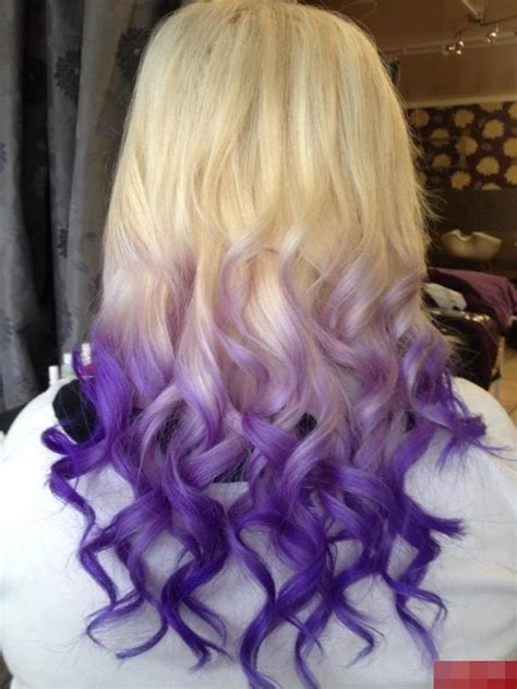colorful ombre 34 ombre hairstyles ideas for inspirationseek