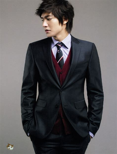 Fashion Min Min min ho trugen fashion min ho photo 35449646 fanpop