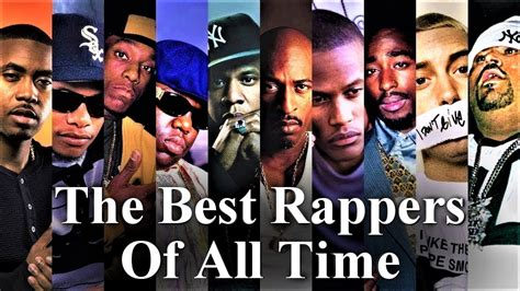 best of all time top 50 the best rappers of all time 2016