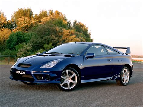 Celica Toyota 2002 Toyota Celica Information And Photos Momentcar