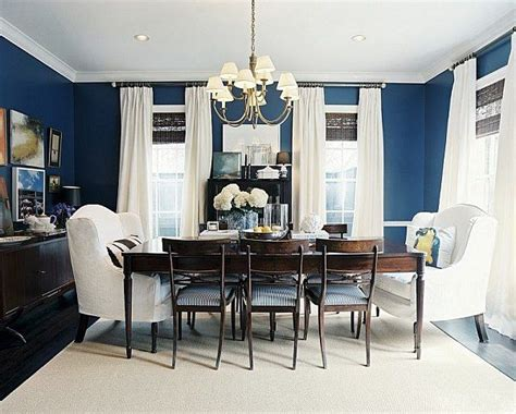 best 25 blue dining rooms ideas on blue