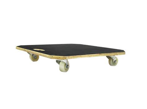 Desk Dolly furniture desk dolly skate 595x595mm easier transportation for crates furniture