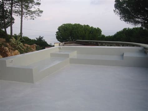 pavimenti in resina esterni resine strutturate pavimenti in resina protection