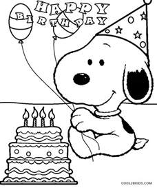 snoopy coloring pages printable snoopy coloring pages for cool2bkids
